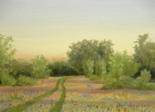 """Wild Flower Trail"""