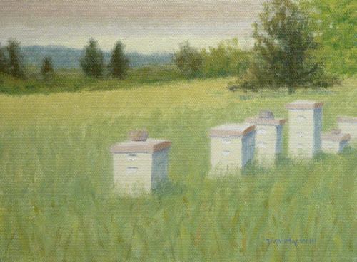 """Honey by the Meadow"""
