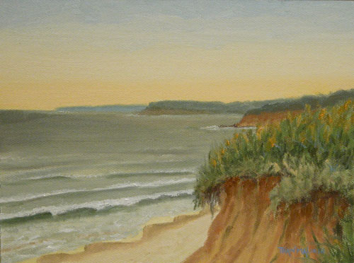 """""""Cliff View"""""""