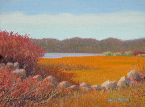 """Marsh Meadow"""